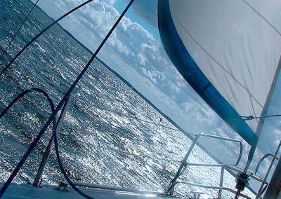 Certificado de Patrón Profesional de Embarcaciones de Recreo